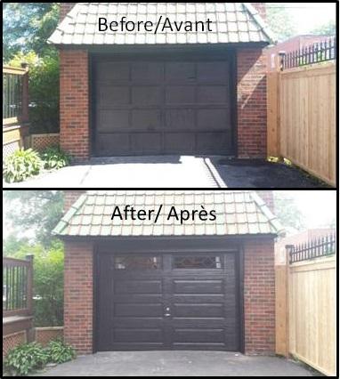 Porte De Garage Door