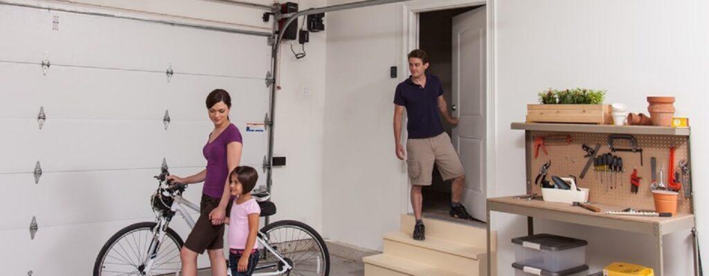 Porte-Garage-Door-Tuneup